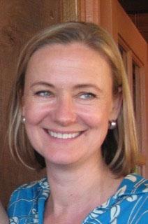 Sydney Art Space Teaching Artist – Odette Ireland