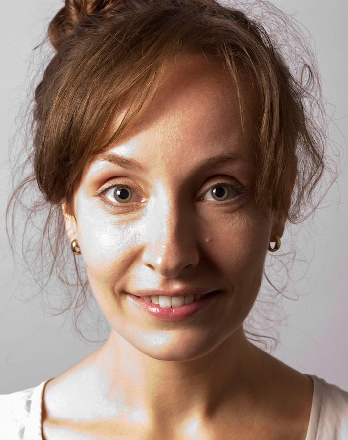 Sydney Art Space Teaching Artist – Rachael Helmore