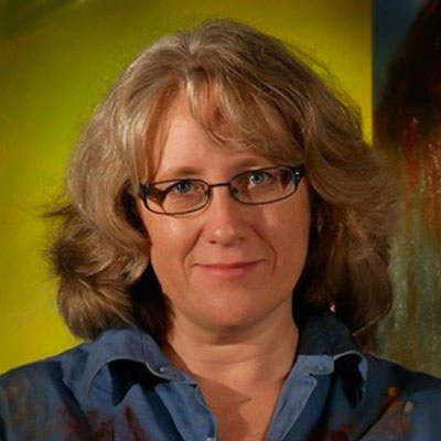 Sydney Art Space Teaching Artist – Stephanie Galloway-Brown