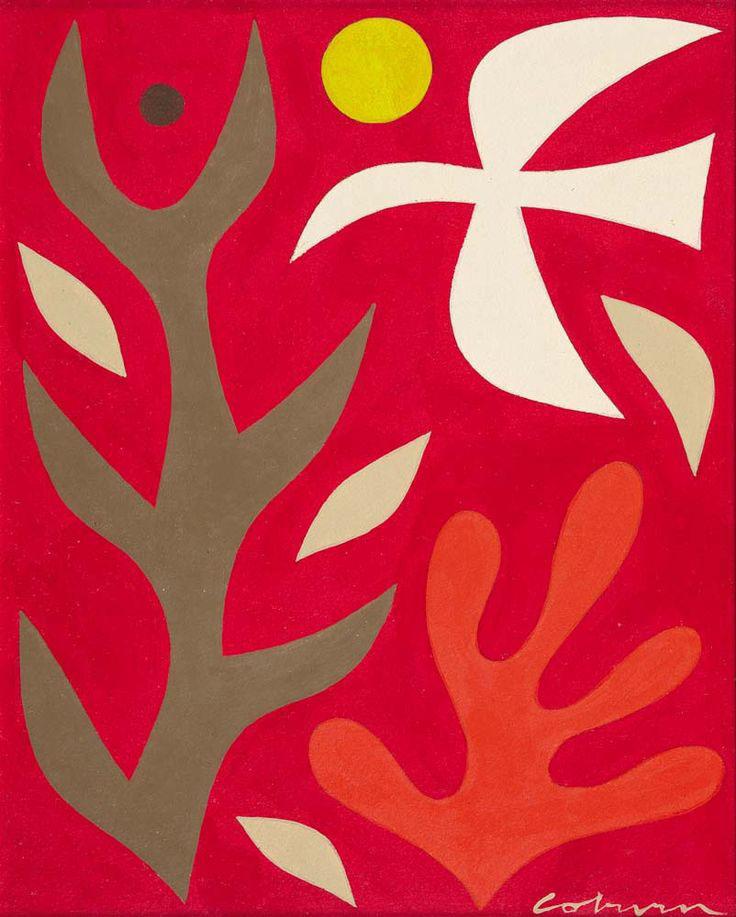 Course Artwork – John Coburn