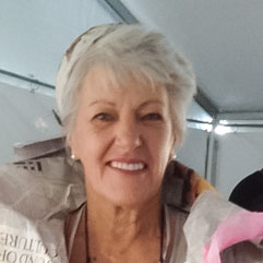 Sydney Art Space Teaching Artist – Janice McKay – Click to view profile