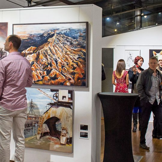 Northern Beaches Art Prize Exhibition