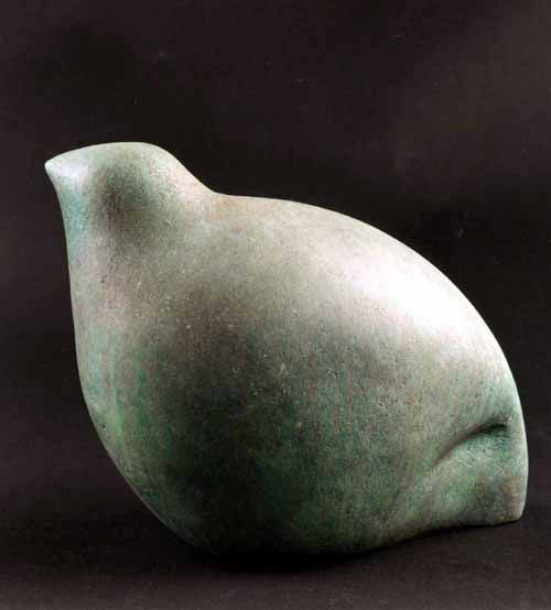 Soapstone Carving