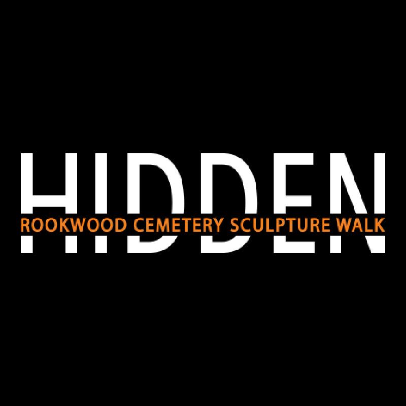 Hidden – Rookwood Cemetery Sculpture Walk