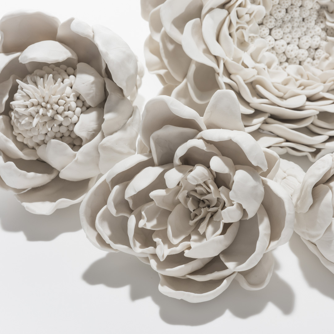 Michelle Perrett, Native Flora – click to view class details