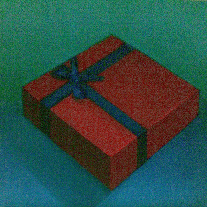 The Present – click to view class details