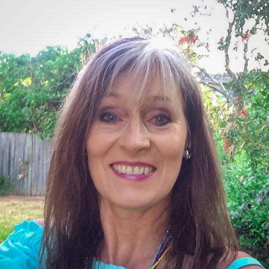 Sydney Art Space Teaching Artist – Jane Hodgett – Click to view profile