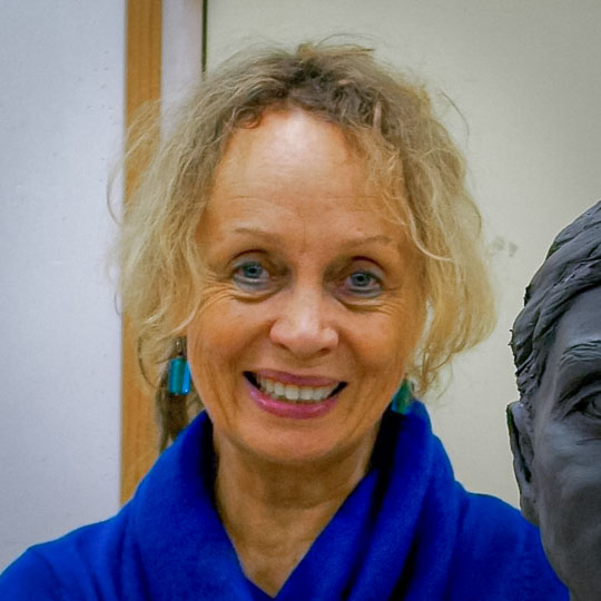 Sydney Art Space Teaching Artist – Susan Kaden – Click to view profile