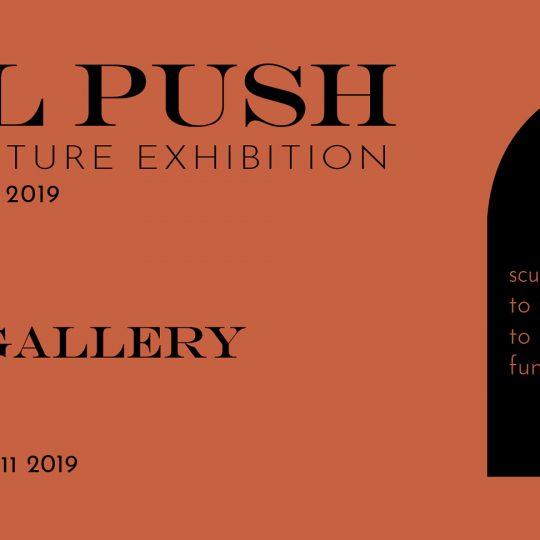 Vital Push 2019 flyer