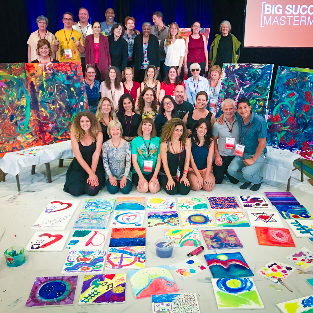 Class Image – Draw your Dreams Artworks – click to view class details