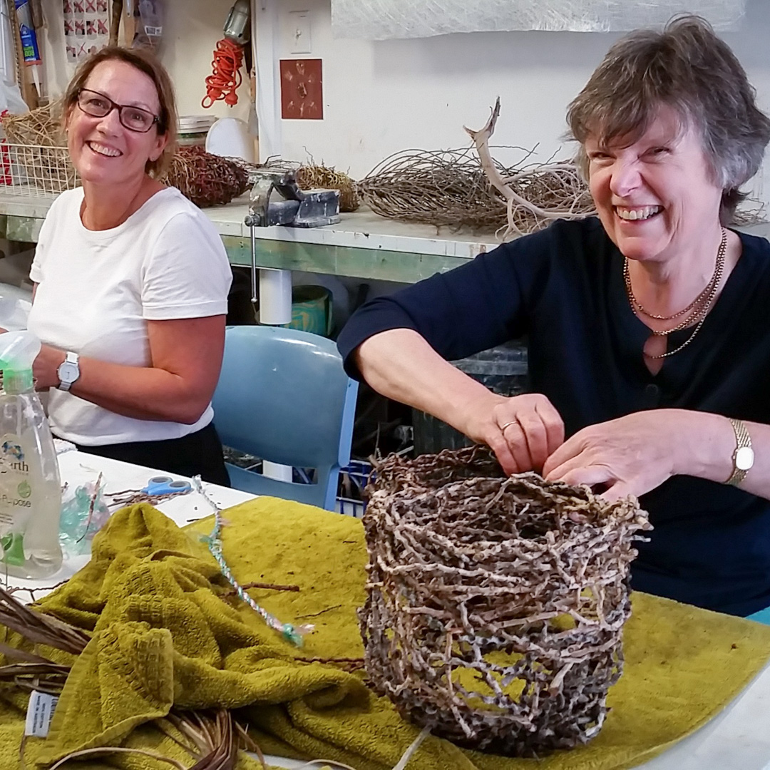 Class Image – Random Weaving Workshop – click to view class details