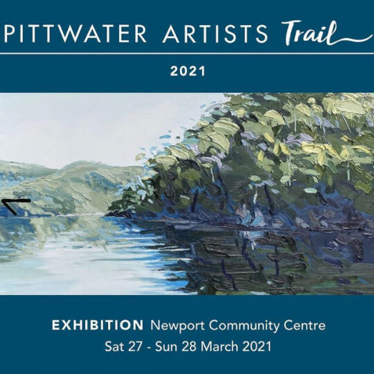 Pittwater Artists Trail 2021