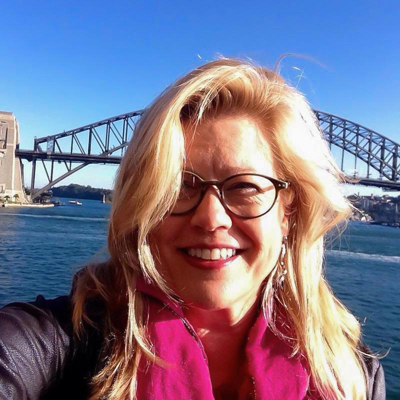 Sydney Art Space Teaching Artist – Georgia Mansur
