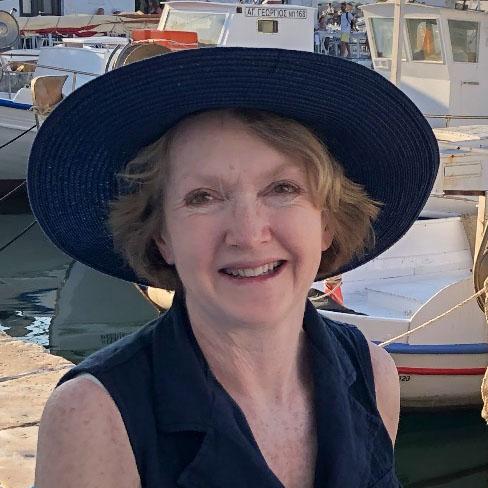 Sydney Art Space Teaching Artist – Sue Richardson – Click to view profile