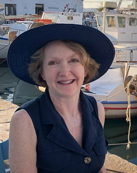 Sydney Art Space Teaching Artist – Sue Richardson